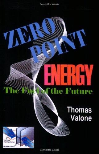 Zero Point Energy, The Fuel of the Future