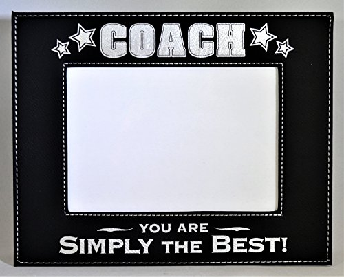 Review COACH PICTURE FRAME ~