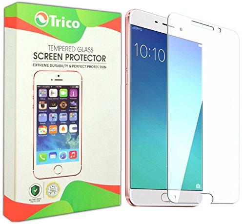 Trico premium tempered glass for Oppo F1