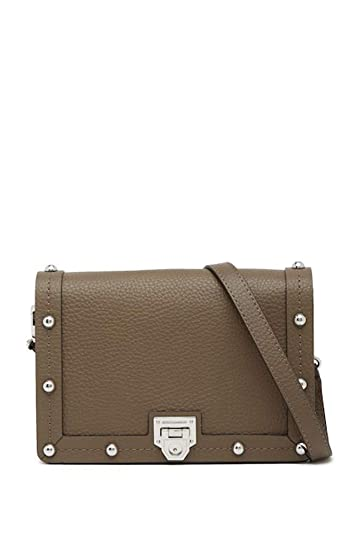 store low cost get new Amazon.com: Rebecca Minkoff Madison Leather Crossbody Bag ...