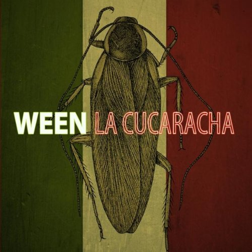 Ween-La Cucaracha-CD-FLAC-2007-FATHEAD Download