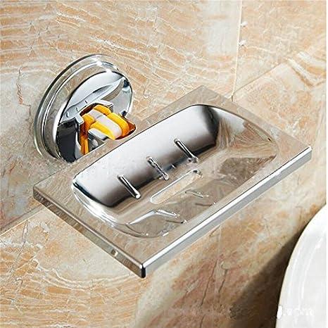 Acero inoxidable chapado en clásico baño ducha fregadero ...