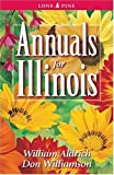 Annuals for Illinois, William Aldrich and Alison Beck, 1551053802