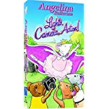 Angelina Ballerina:Lights, Cam