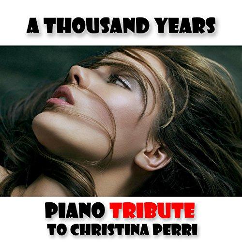 Amazon.com: A Thousand Years (Instrumental): The Piano Kid