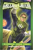 Green Lantern, Book 3, Christopher J. Priest and Mike Baron, 1596871032
