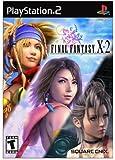 Final Fantasy X-2 (PS2)