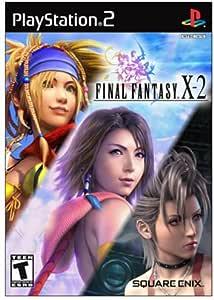 Import Anglais]Final Fantasy X-2 10 Game PS2: Amazon.es: Electrónica