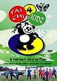 Tai Chi 4 Kidz