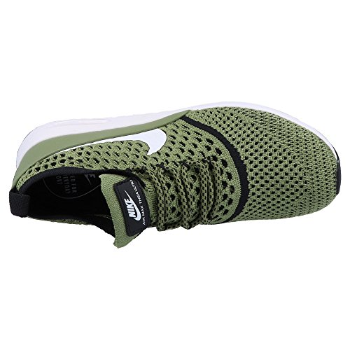 Hombre Cuero Para Verde Deporte Zapatillas De Nike qZtwXvaB