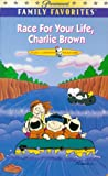 Race For Your Life, Charlie Brown [VHS]