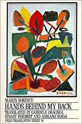 Hands Behind My Back: Selected Poems