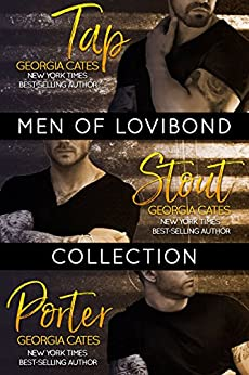 Men of Lovibond Collection: Tap, Stout, and Porter by [Cates, Georgia]