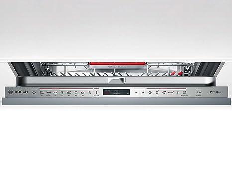 Bosch Serie 6 SMV68TX06E lavavajilla Totalmente integrado 14 ...