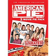 American Pie: 3 Movie Pie Pack (The Franchise Collection) (1999)