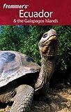 Ecuador and the Galapagos Islands, Eliot Greenspan, 0470120029