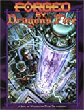 img - for Forged by Dragons Fire *OP (Mage) book / textbook / text book