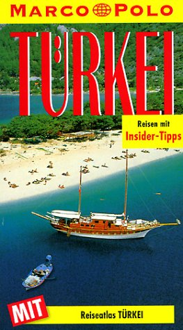 Türkei : Reisen mit Insider-Tips