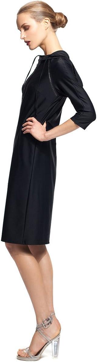 Modest Sea Beatrice 1-Pc Swim Dress Burkini