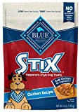 Blue Buffalo Stix Natural Soft-Moist Dog Treats, C...