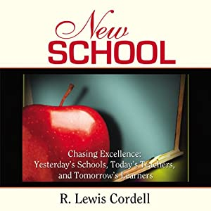 New School, Chasing Excellence Audiobook