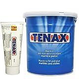 Tenax Transparent Flowing Polyester Glue - 4 Liter