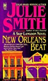 New Orleans Beat, Julie Smith, 080411336X