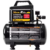 Tradespro 837254 2 Gallon Air Compressor Kit
