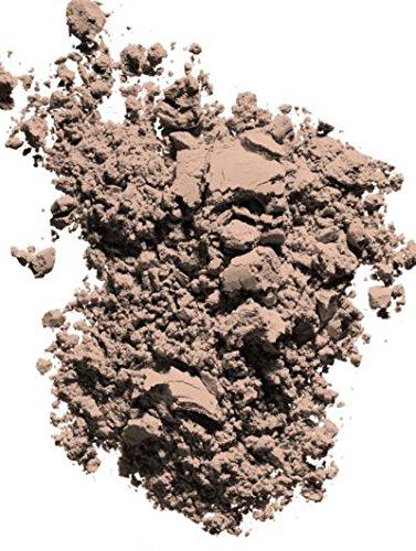 The Sheer Pressed Powder Medium Deep