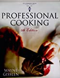 Cooking, Wayne Gisslen, 0471245631