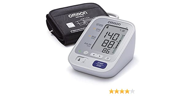 Omron Blood Pressure Monitor - M3