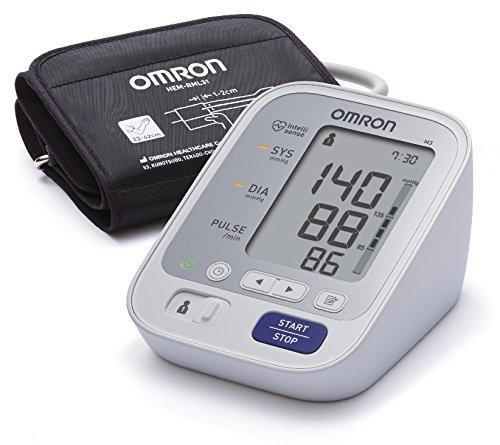 OMRON HEM-7200-E8(V) - Tensiómetro electrónico brazo de M3 (22-32 cm) 1