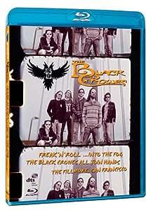The Black Crowes: Freak 'N' Roll... Into the Fog [Blu-ray]