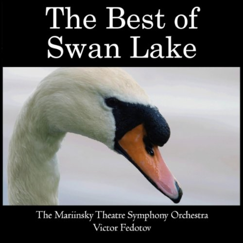 Swan Lake, Op. 20: Waltz for White and Black (Swan Lake Highlights)