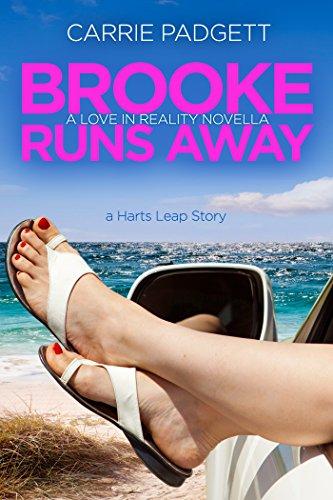 Brooke Runs Away: A Harts Leap Romance Novella