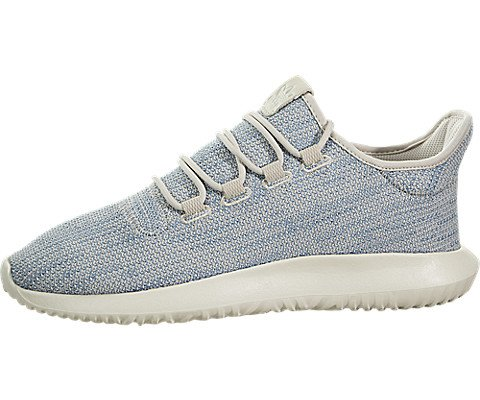 8848da37 adidas Originals Men's Tubular Shadow Ck Fashion Sneakers, Clear  Brown/Tactile Blue/Chalk White, 10.5 M US