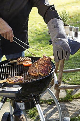 Rösle Barbecue Boule No.1 Sport F60 Charbon, Noir, Grillfläche: 2733 cm²