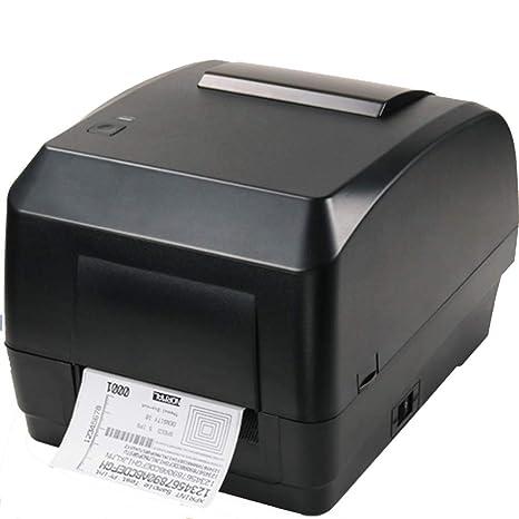 XXLLQ Impresora de Tickets para, 100-240V Térmico, Mini-USB ...