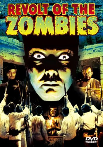 Revolt of the Zombies]()