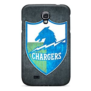 New Arrival San Diego Chargers For Galaxy S4 Case Cover by supermalls