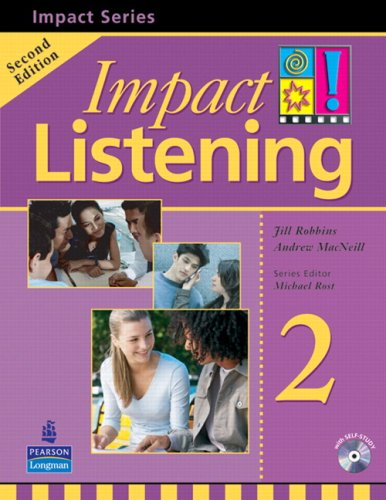 Top 7 best esl listening impact listening