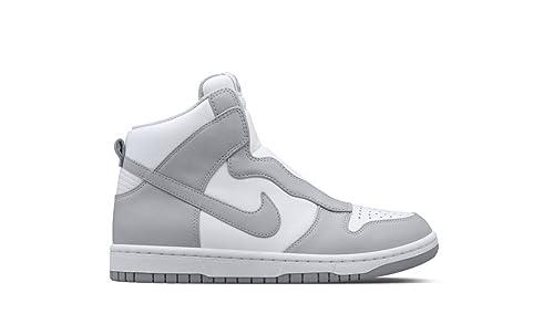 chaussure nike femmes gris