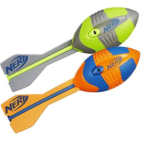 NERF Vortex Mega Football Aero Howler - Assorted Colours