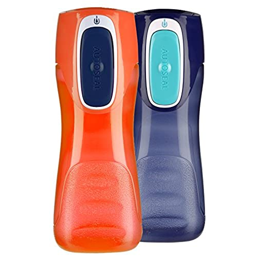 Water Bottle Dishwasher Safe: Dishwasher Safe Reusable Water Bottles: Amazon.com