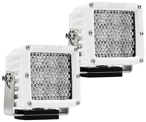 Rigid Industries 324313 Dually XL Series Marine LED Light by Rigid Industries