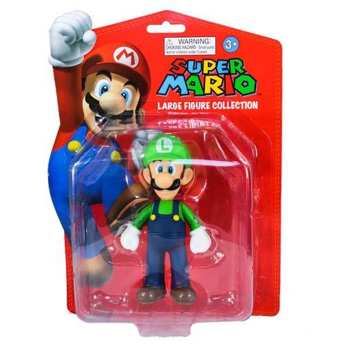 Super Mario Bros Luigi Creator's 5