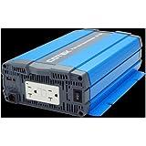 Cotek SP-1000-124 1000 Watt 110 Volt AC 24 Volt DC Pure Sine
