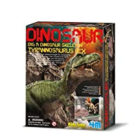 4M You a Dinosaur T Rex