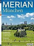 MERIAN München: Die Lust am Reisen (MERIAN Hefte)