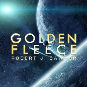 Golden Fleece Audiobook